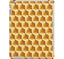 Gomez's Golden Bits iPad Case/Skin
