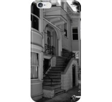 Man's best friend - San Francisco USA iPhone Case/Skin