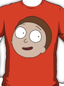 Morty Smile T-Shirt