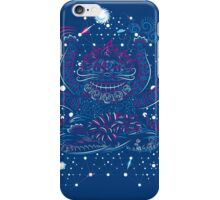 Cheshire Cat's dream iPhone Case/Skin