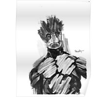 I AM GROOT Poster