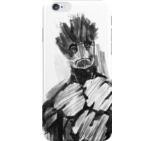 I AM GROOT iPhone Case/Skin
