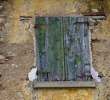 old window by spetenfia
