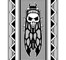 Beelzebub by Iain Maynard