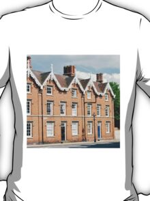 Edwardian Houses of Stratford-upon-Avon T-Shirt