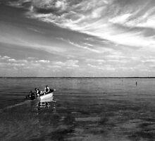 Lake Winnebago by camiramirezg