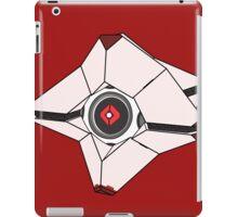 New Monarchy Ghost iPad Case/Skin