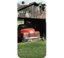 Home Sweet Home iPhone Case/Skin