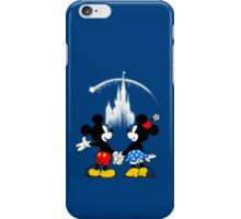 Making Wishes Come True iPhone Case/Skin