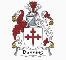 Dunning Coat of Arms / Dunning Family Crest by ScotlandForever