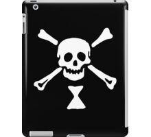 Emanuel Wynn Pirate Flag iPad Case/Skin