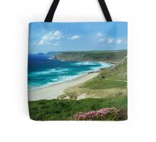Whitesand Bay, Cornwall Tote Bag