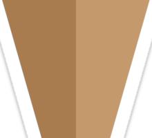 Dent de Leche Sticker