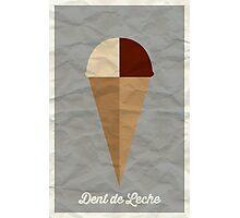 Dent de Leche Photographic Print