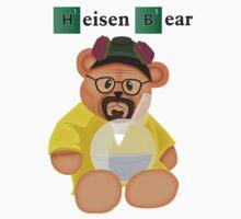 HEISENBEAR by EvilGravy