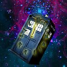 Doctor Who by Kathryn Nicholas