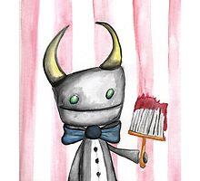 Devil's Work by emilymartian