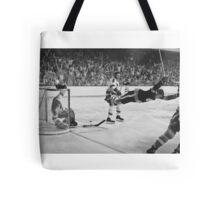 Bobby Orr Tote Bag