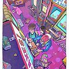 Arcade by Yiannisun