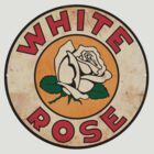 White Rose Oil And Gas by Museenglish