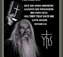 ALL THEY THAT HATE ME. LOVE DEATH.BIBLICAL..INFO. INCLUDED. PERTAINING TO PROPHECY AND MIDDLE EAST .. by ✿✿ Bonita ✿✿ ђєℓℓσ