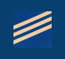 Adidas Stripe Logo by goldentouch