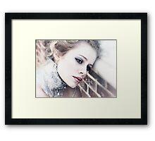 Lovelornity Framed Print