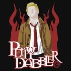 The Petty Dabbler of the Dark Arts by Blinky2lame
