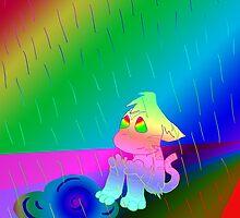 RR Rainbow Rain by Mars714