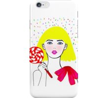 Heidi iPhone Case/Skin