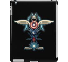 Heroes Totem iPad Case/Skin