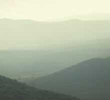 Mountains & Valleys Harmony by elenor27