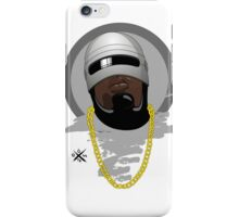 The illest, Roboversion! iPhone Case/Skin