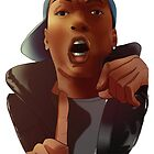 BIG L by GeeHale
