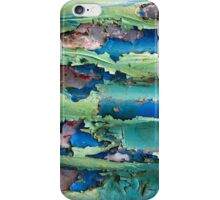 the fish john west rejects iPhone Case/Skin