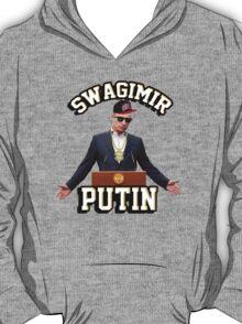 Swagimir Putin T-Shirt