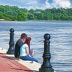 Summer Romance by Eileen McVey