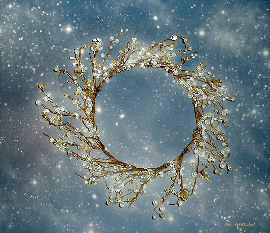 Stardust and Pearls by RC deWinter