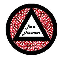 Be a dreamer by xgs1995