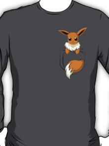Eevee in my pocket T-Shirt