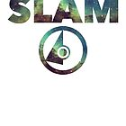 Come On and SLAM! by Miachalistic