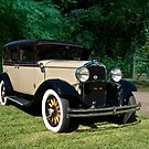 1929 Dodge DA Sedan by DaveKoontz