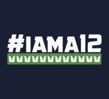 #iama12 .5 by Josh Burt
