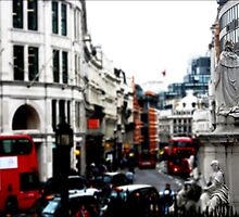 Queen Anne's View by Veterisflamme