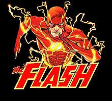 The Flash - Nerdy Must Have by Mellark90
