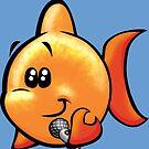 HeinyR- Fishy by cadellin