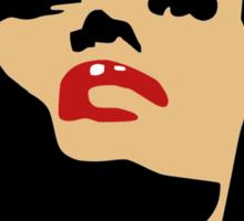Che Guevara - Girls Edition Sticker