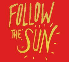 Follow the Sun Kids Clothes