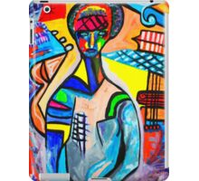 Festivals iPad Case/Skin