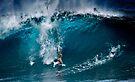 Pipeline Surfer 4 by Alex Preiss